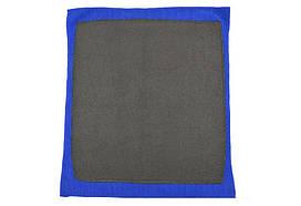Полотенце с покрытием из наноглины Clay Towel High Quality для очистки кузова автомобиля, КОД: 147402