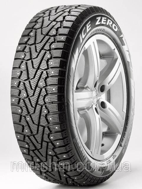 Зимние шины 205/55/16 Pirelli Ice Zero 94T (шип)