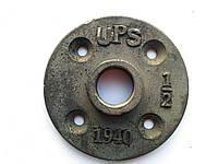 Фланец с резьбой LOFT 1/2 (15 мм)