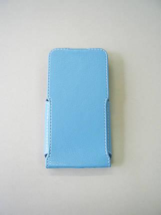 """Книжка """"Red Energy"""" 4,3"""" вертикальная голубая, фото 2"""