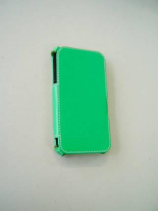 """Книжка """"Red Energy"""" 4"""" боковая зелёная, фото 2"""