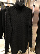 Теплый свитер-туника Stamina 1. Размер универсал S/M