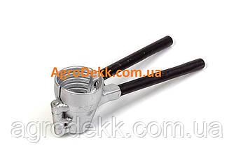 Орехокол конусный Щелкунчик - сталь