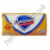 Мыло туалетное Safeguard медовое, 90 г