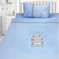 Комплекты детской постели 147х112
