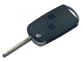 Заготовка LEXUS выкидной ключ 2 кнопки (корпус) ACURA style