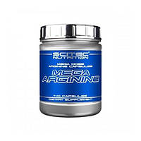 Scitec Nutrition Mega Arginine, 140 caps