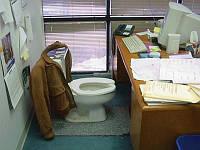 Программисты и мебель - что общего ? или аналитическая статья по поводу IT-мебели