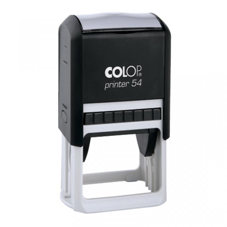 Оснастка для штампа Printer 54