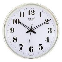 Настінний годинник Rikon 3051 White
