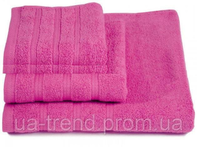 Набор махровых полотенец 450 г/м2