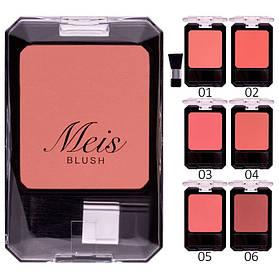 Румяна для лица Meis MS0143