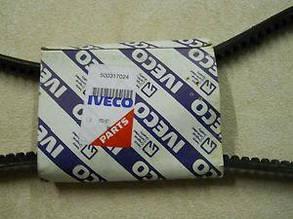 V-образный ремень 12х1275 IVECO ОЕ 500317024