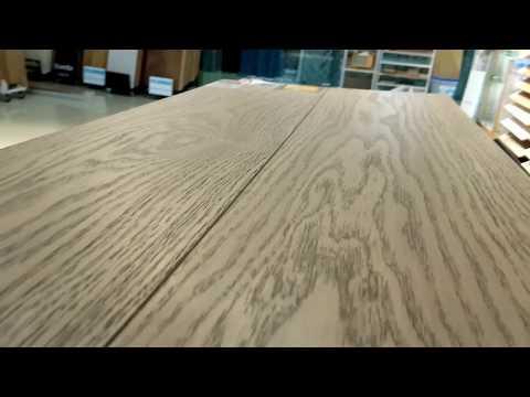 Паркетная доска Polarwood (SPACE Дуб Premium Carme Oiled 1-полосный