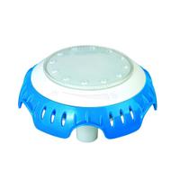 Подсветка для бассейна Bestway 58310 гидроэлектрическая, настенная.  Работает от фильтр-насоса на хомутах