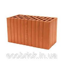 Керамический блок 2NF СБК-Озера (двойной кирпич) М-100