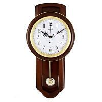Настінний годинник Rikon 4551 Wood