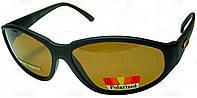 Поляризационные очки SALMO S-2504 линзы коричневые