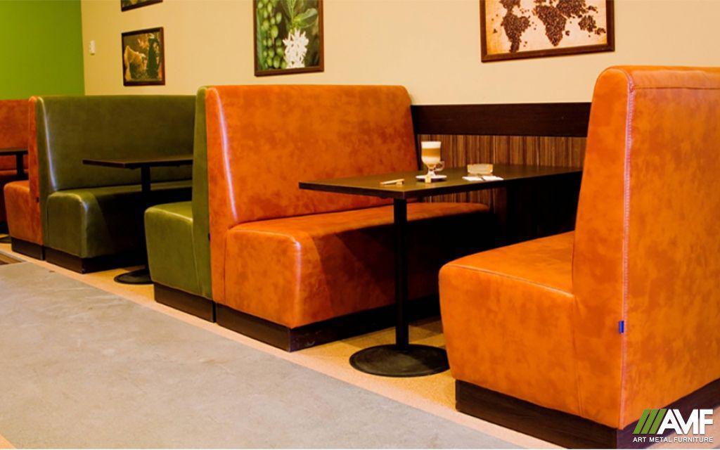 Комплект для бару 4 дивана Хіт AMF