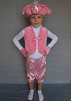 Карнавальный костюм Хрюша