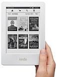 Электронная книга Amazon Kindle Paperwhite 2016 White NEW, фото 4