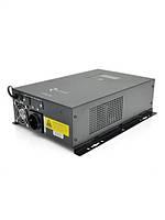 ИБП RITAR RTSWbt-500 (300Вт), 2 встр.АКБ по 12V 9Ah, настенный, с правильной синусоидой