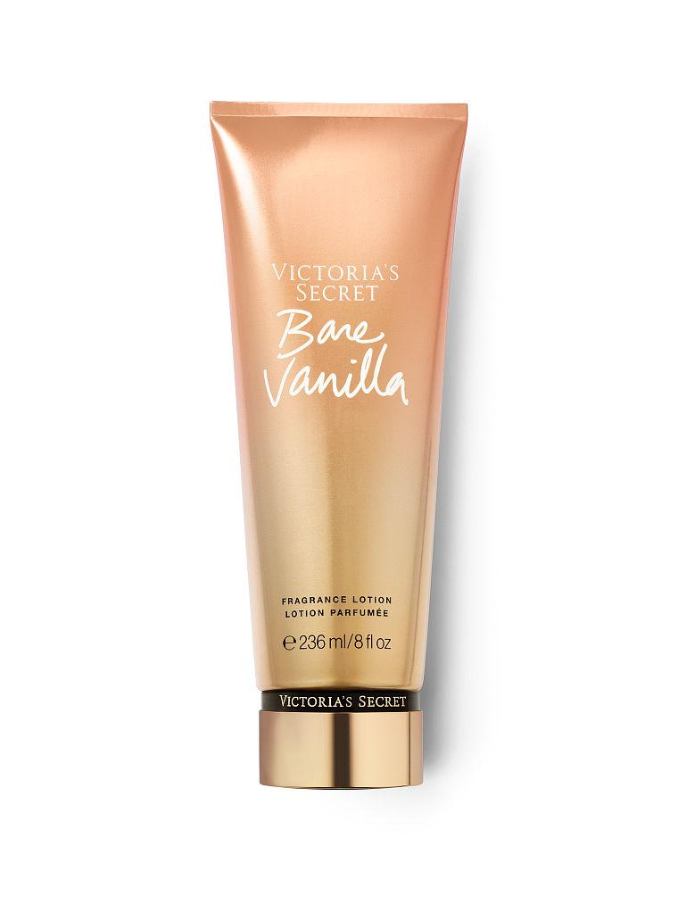 Лосьйон для тіла Victoria's Secret Bare Vanilla Fragrance Lotion 236ml