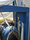 Стрічкова пилорама горизонтальна б/у ПЛП-АСТРА-ЄС, 2007 р. випуску, фото 4