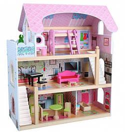 Домики, замки, мебель
