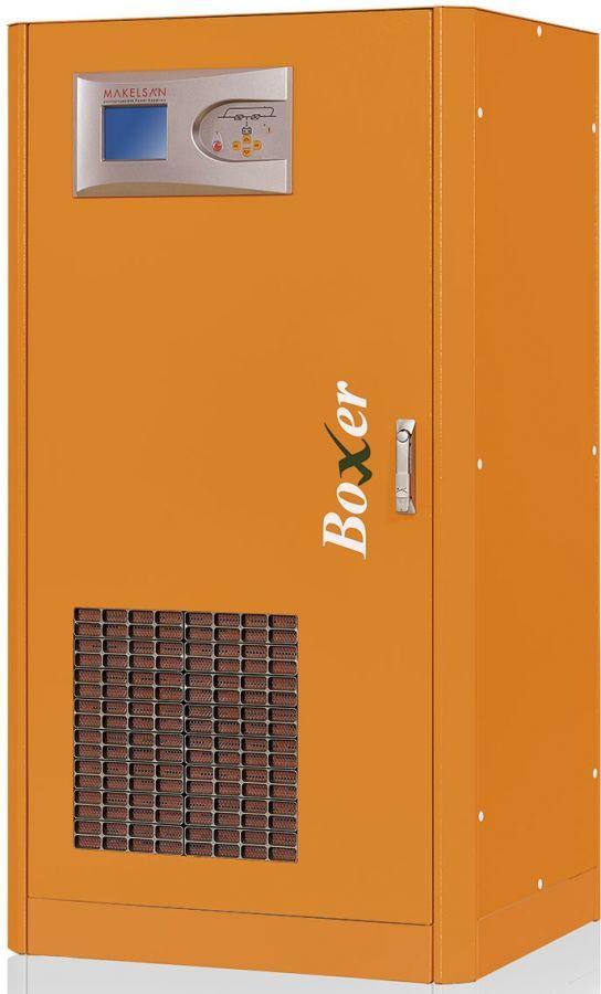 ⚡MAKELSAN Boxer BX 33100 (100 кВА 3/3 - фазный)