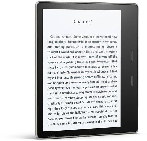 Электронная книга Amazon Kindle Oasis Offline New 8GB