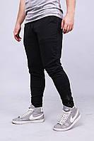 Штаны Qwest Wear ZBS XS Черные, КОД: 274320