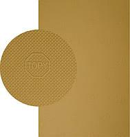 Набоечная резина TOPY, (ТОПИ) р. 400*600*6.4мм, цв. бежевый