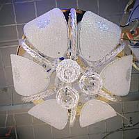 Люстра с LED подсветкой и пультом управления 61125/300