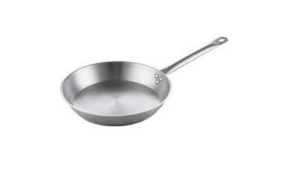 Сковорода з нержавіючої сталі, 30 см