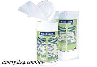 Бациллол-салфетки Bacillol Tissues 100 шт