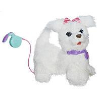 Обновленный интерактивный щенок ФурРиал  Гоу-Гоу Го-Го (Go-Go)  Fur Real Friends, фото 1