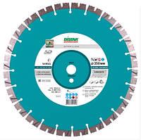Круг отрезной алмазный 1A1RSS/C3 400x3,5/2,5x15x25,4-(11,5)-28-HIT Technic Advanced