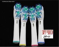 Насадка на зубную щетку ToothBrushes sb417-4
