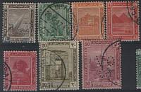 Египет - почтовые марки