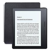 Электронная книга с подсветкой Amazon Kindle Oasis NEW 8 GB