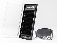 Ресницы INFINITY 20 линий D 0.085 Mix 8-14