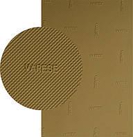 Резина набоечная VARESE, ВАРЕС, (Китай), р. 500*500*6.4 мм, цв. бежевый