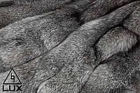 Мех песца оптом песец качественный искусственный