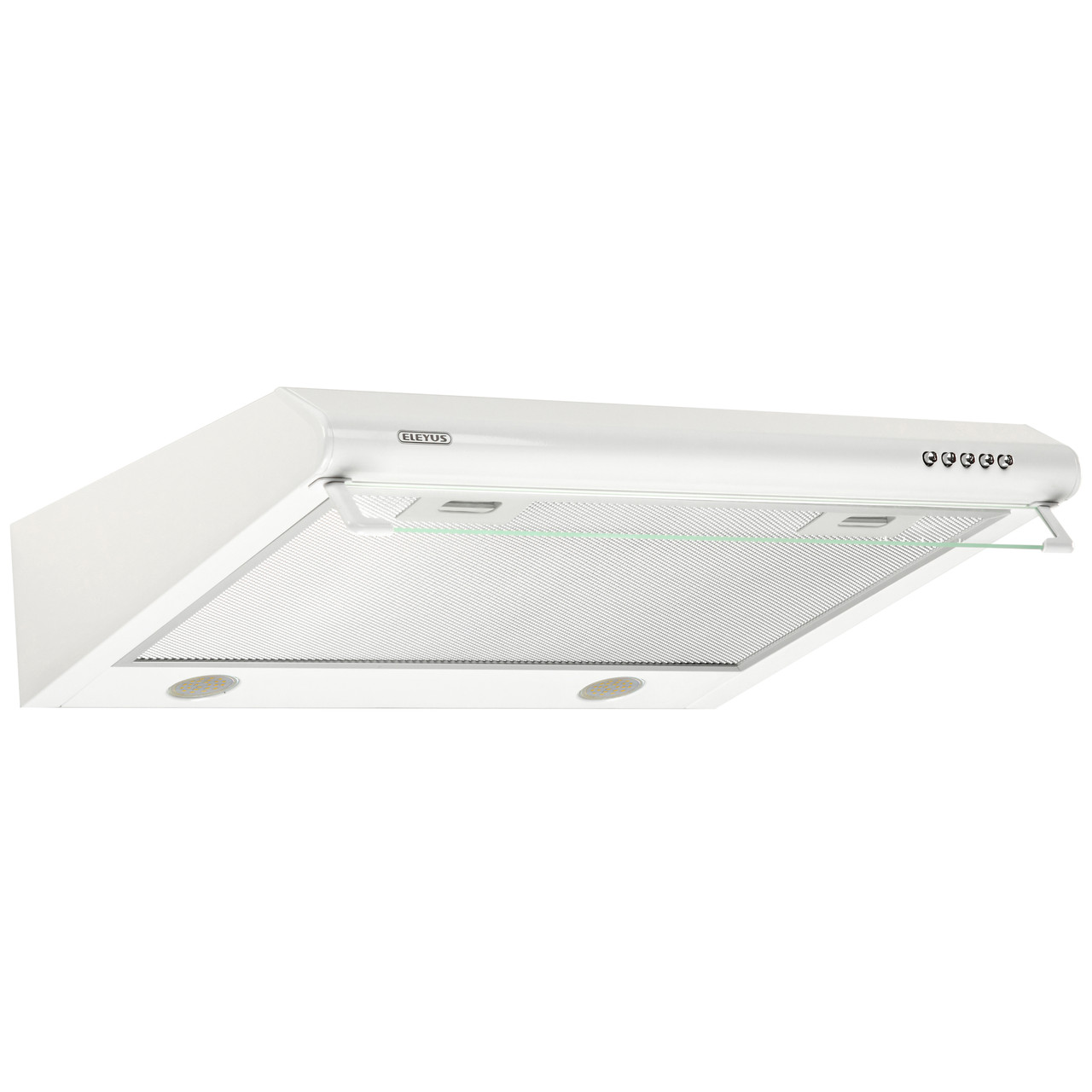 Витяжка кухонна ELEYUS BONA ІІ LED SMD 50 WH + Безкоштовна доставка!