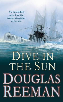 Книга Dive in the Sun , фото 2