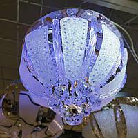 Люстра с LED подсветкой и пультом управления 8269/300