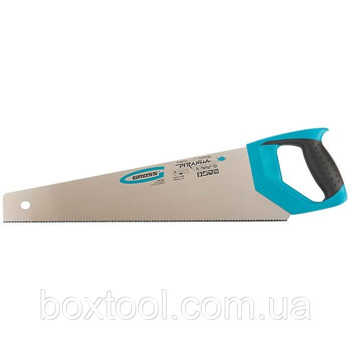 Ножовка по дереву 450 мм Gross 24103