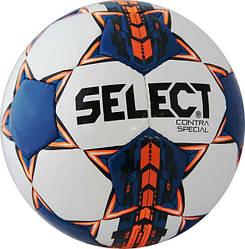 Мяч футбольный Select CONTRA SPECIAL 01