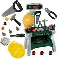 """Столик для инструментов """"Bosch"""" с каской 8612"""